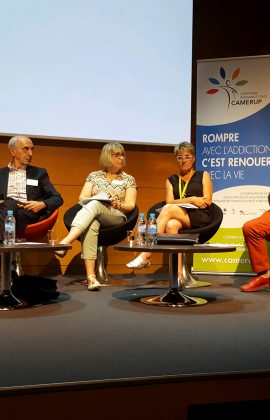 Table ronde FNAS