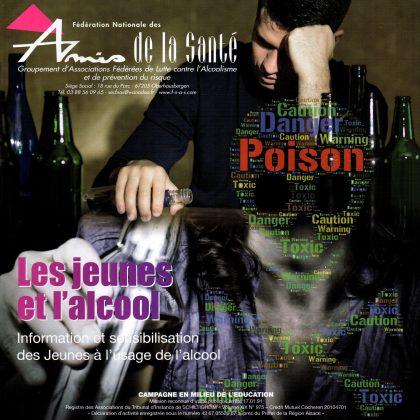 Documentation: Les jeunes et l'alcool
