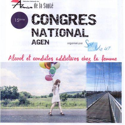 15ème Congrès National de la